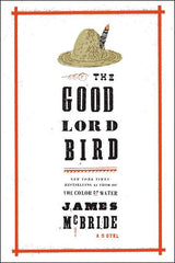 James Mcbride - The Good Lord Bird