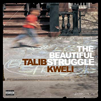 "The Beautiful Struggle Explicit Lyrics LP (12"" album, 33 rpm)"