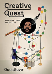 Questlove - Creative Quest (Paperback)
