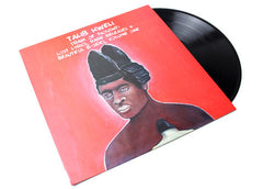 Talib Kweli - Train of Thought: Lost Lyrics, Rare Releases & Beautiful B-Sides Vol.1 (LP)