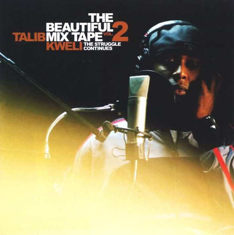 Talib Kweli - The Beautiful Mixtape Vol. 2