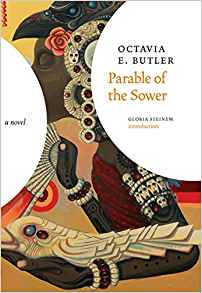 Octavia E.Butler-  Parable of the Sower: A Novel (Hard Cover)