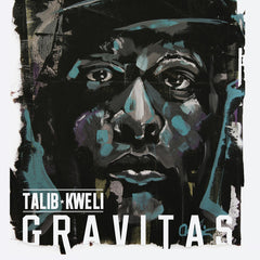 Talib Kweli - Gravitas Digital (MP3)