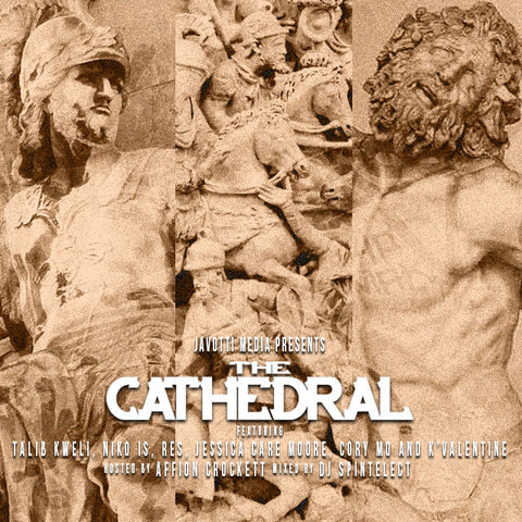 The Cathedral Mixtape (Free Mp3)