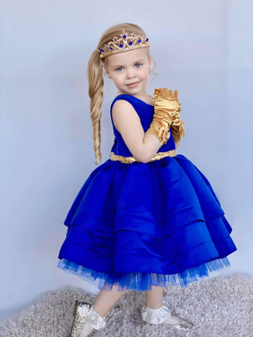 Kayley Couture - Princess in Blue