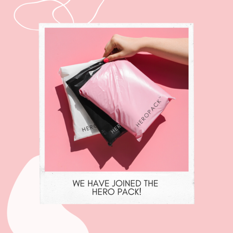 Kayley Couture Sustainable Packaging