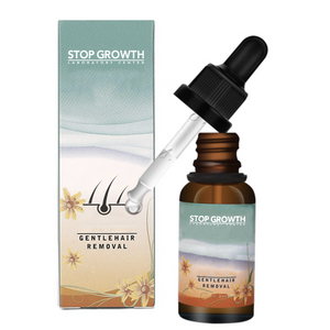 Serum STOPGROWTH™ - Say goodbye to your hair!