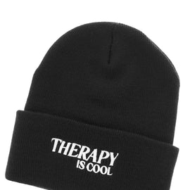 Therapy Is Cool BEANIE