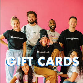 GIFTCARDS for Tiffany Roe Merch