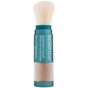 Colorescience Sunforgettable Total Protection Brush-On Shield SPF 50 (Tan)