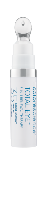 Colorescience Total Eye 3-in-1 Renewal Therapy SPF 35 (Medium)