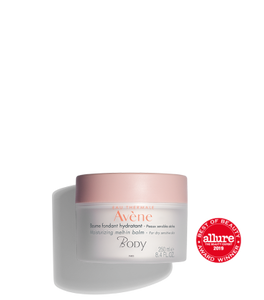 Avene Moisturizing Melt-in Body Balm 8.4fl oz