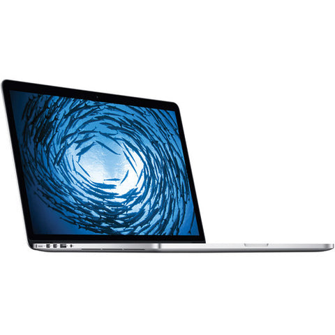 Apple MacBook Pro MGXC2LL/A 15.4-Inch Laptop with Retina Display 2.5GHz Quad-Core Intel Core i7 16GB 512GB SSD WCam OS X Yosemite - worldtradesolution.com  - 1