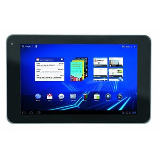 LG G-Slate Google Android 32GB, Wi-Fi + 4G (T-Mobile) 8.9in LG-V909 - Black Tablet - worldtradesolution.com  - 1