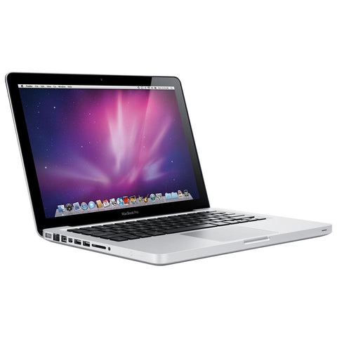 Apple MacBook Pro MB990LL/A 13.3-inch Intel Core 2 Duo 2.26Ghz 8GB 160GB DVD±R/±RW Bluetooth Mac OS X 10.5.8 Snow Leopard - worldtradesolution.com  - 1