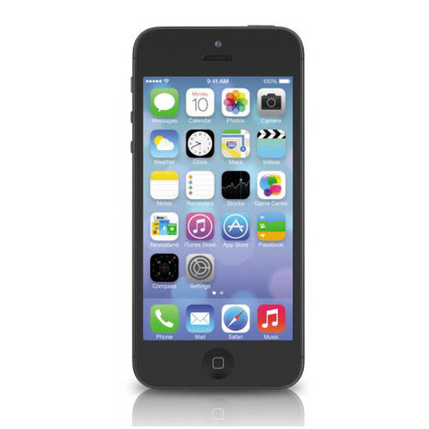 Apple iPhone 5 16GB MD293LL/A 4G LTE AT&T FACTORY UNLOCKED Black Slate Like New - worldtradesolution.com  - 1