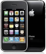 Apple iPhone 3GS MB715LL/A 16GB Black - worldtradesolution.com  - 1