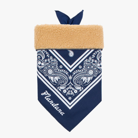 Heritage Flandana in Navy
