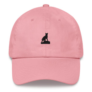 Catabout Dad Hat