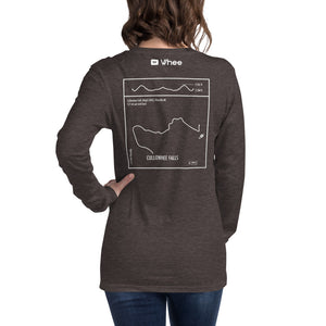 Cullowhee Falls Long Sleeve