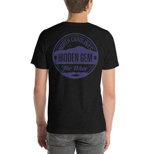 The Hidden Gem Whee-Shirt