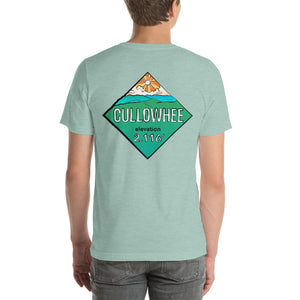 The Elevation Whee-Shirt