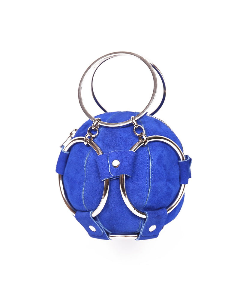 Bruce Glen Baller Bag (Multiple Colors)