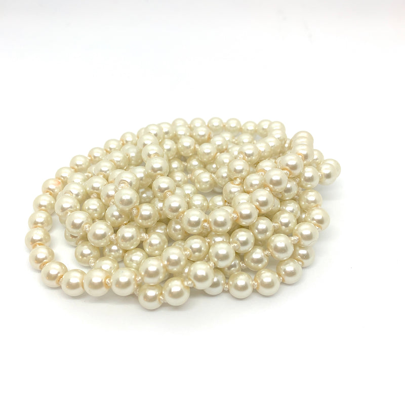 McKenzie Liautaud Pearl Necklace