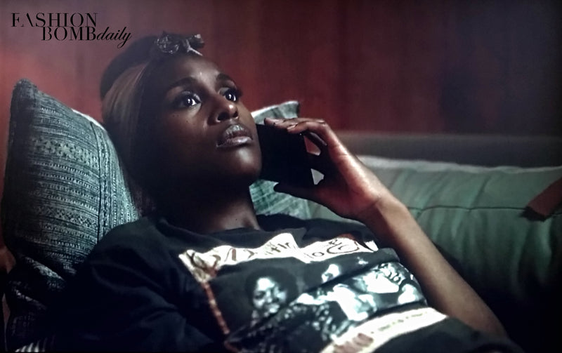 Waiting to Exhale Vintage Tee as Worn by Issa Rae in Insecure
