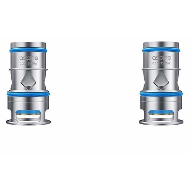 Aspire Odan Replacement Coils (3 Pack) eJuice Accessories