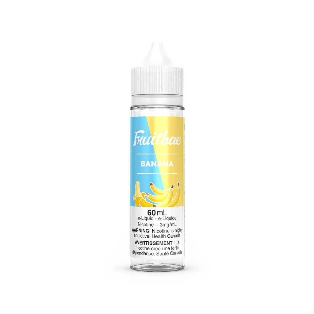 Banana (Fruitbae) eJuice