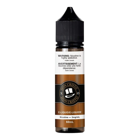 Don Cristo XO (Naturally Extracted Cuban Montecristo Cigar eJuice) eJuice