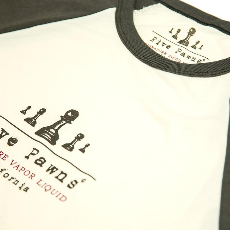 Five Pawns eJuice Accessories Five Pawns Official Vintage Tee's