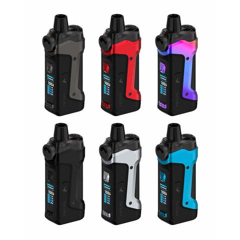 Geekvape Aegis Boost Pro 100W Pod System eJuice Accessories