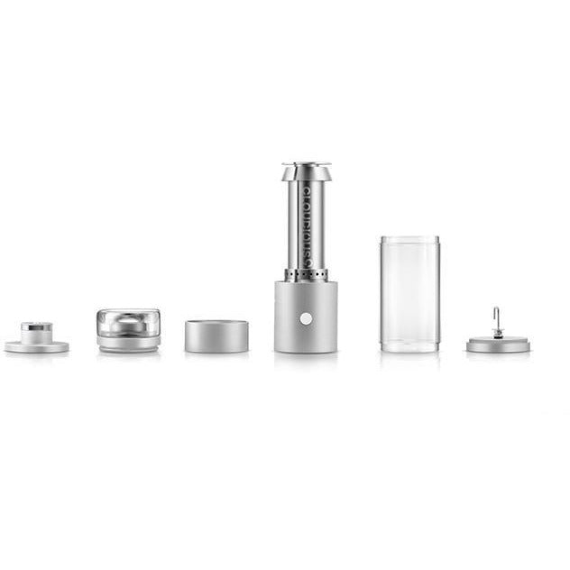 Hydrology 9 Herbal Vaporizer eJuice Accessories