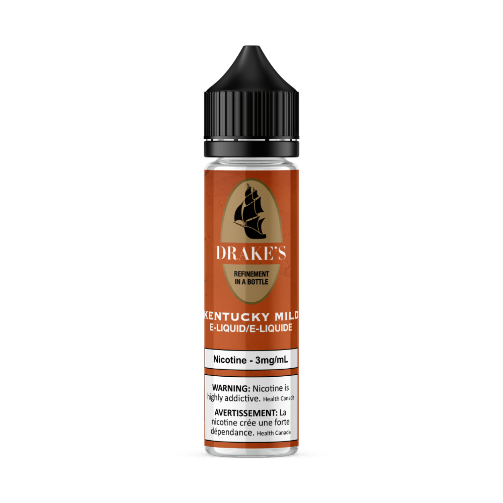 Kentucky Mild (Drake's) eJuice