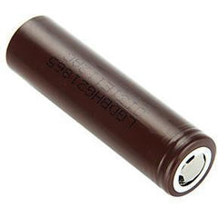 LG eJuice Accessories LG - HG2 18650 3000mAh Li-ion Battery - 20A/35A