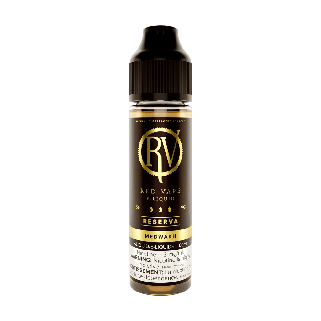 Medwakh (Red Vape E-liquid) eJuice