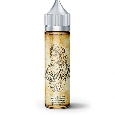 Mistress Isabelle (Cold Turkey) eJuice