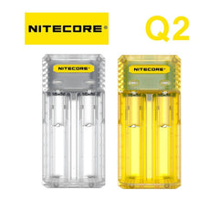 Nitecore eJuice Accessories Nitecore Q2 Quick Charger