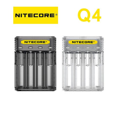 Nitecore eJuice Accessories Nitecore Q4 Quick Charger