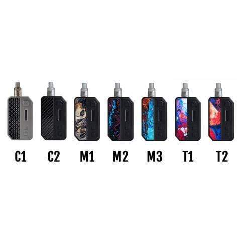 Pioneer4You IPV V3-Mini Auto-Squonk Pod System eJuice Accessories