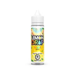 Rainbow Lemonade (Lemon Drop) eJuice