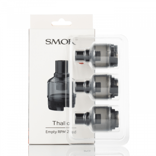 Smok Thallo Replacement Pods (3 Pack) eJuice Accessories