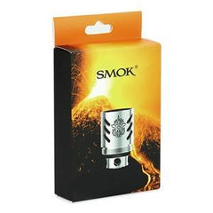 Smoktech eJuice Accessories SMOK TFV8 Replacement Heads (3-Pack)