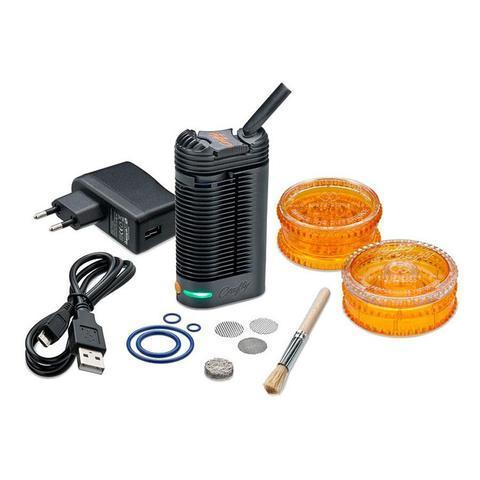 Storz and Bickel eJuice Accessories Crafty Portable Vaporizer - Storz and Bickel