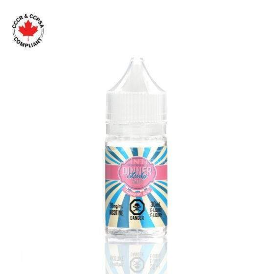 Strawberry Bliss (Dinner Lady) eJuice