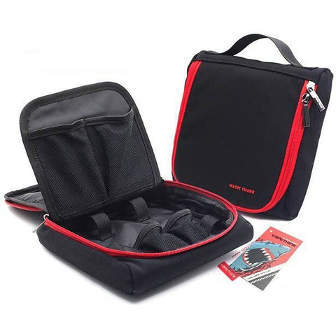 VapeThink eJuice Accessories VapeThink Magic Shark Vape Bag