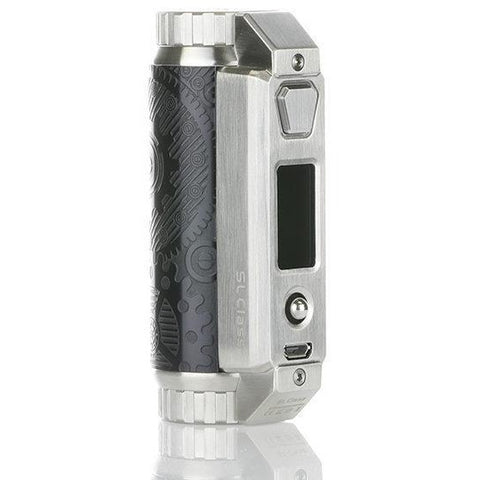 YiHi SXMini SL Class Retro Machinery Black eJuice Accessories