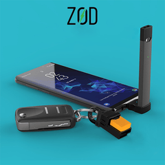 Zod JUUL Compatible Charger eJuice Accessories